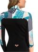 3 3/2mm POP Surf Chest Zip Wetsuit Black ERJW103047 Roxy