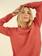 Sweetest Dream - Cropped Sweatshirt  ARJSW03280
