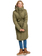 Evahna - Waterproof Jacket for Women  ERJJK03435
