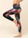 Back Of My Mind - Workout Leggings for Women  ERJNP03393