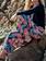 Midnight Song - Ankle Grazer Trousers for Women  ERJNP03408