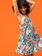 Beachy Vibes - Dress for Women  ERJX603276