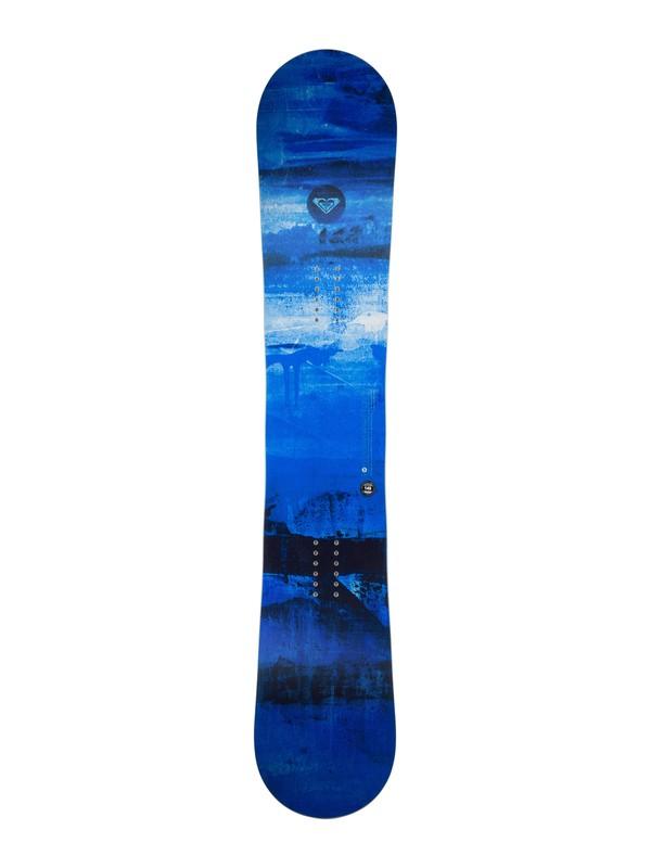 0 Tabla de Snowboard Torah Bright Xc2 Btx  4231705 Roxy