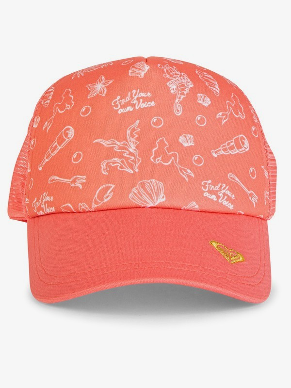 Reggae Town - Trucker Cap for Girls  ARGHA03025