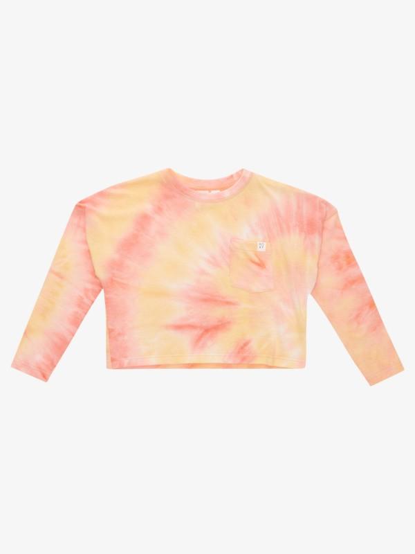 Sunshine Spirit - Sweatshirt for Girls  ARGKT03071