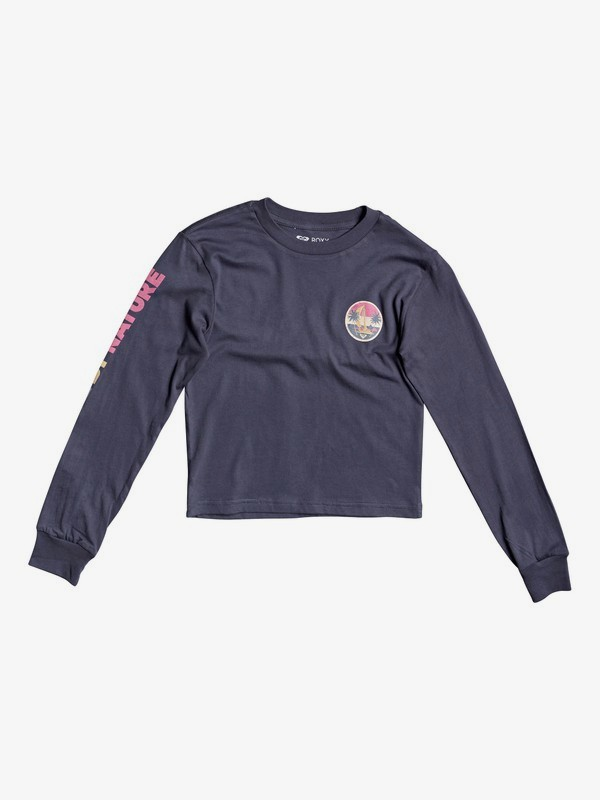 NAUTICAL BY NATURE YOUTH LS  ARGZT03396