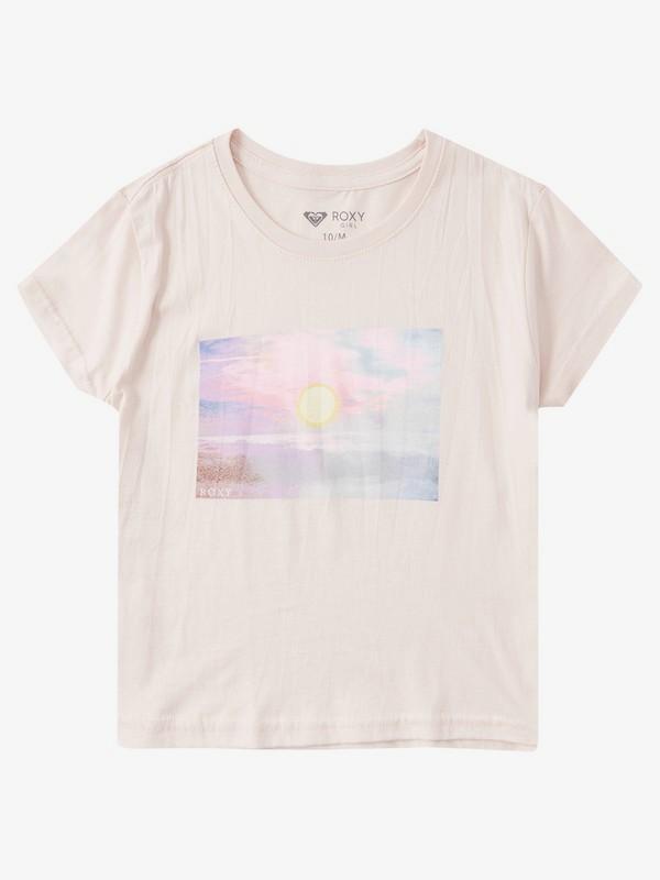 When You Dream - T-Shirt for Girls 4-16  ARGZT03421