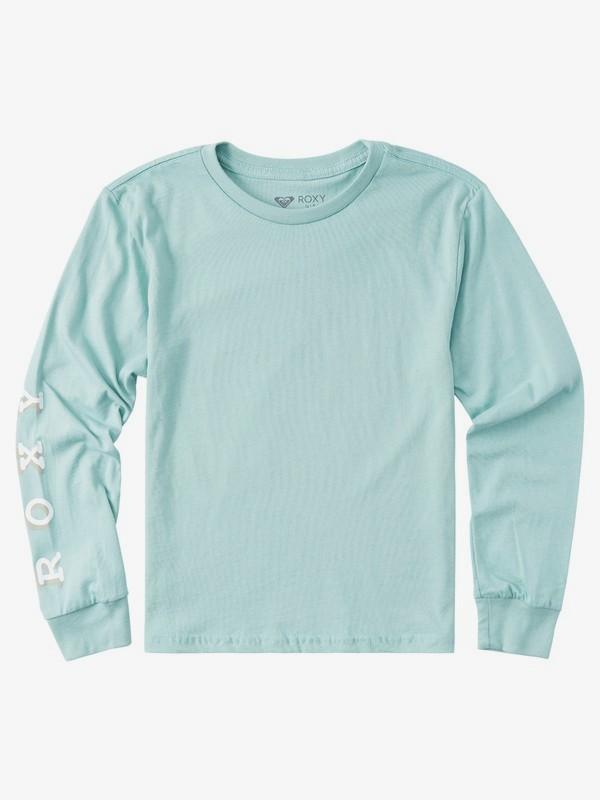 Mountain View - Long Sleeve T-Shirt for Girls 4-16  ARGZT03423