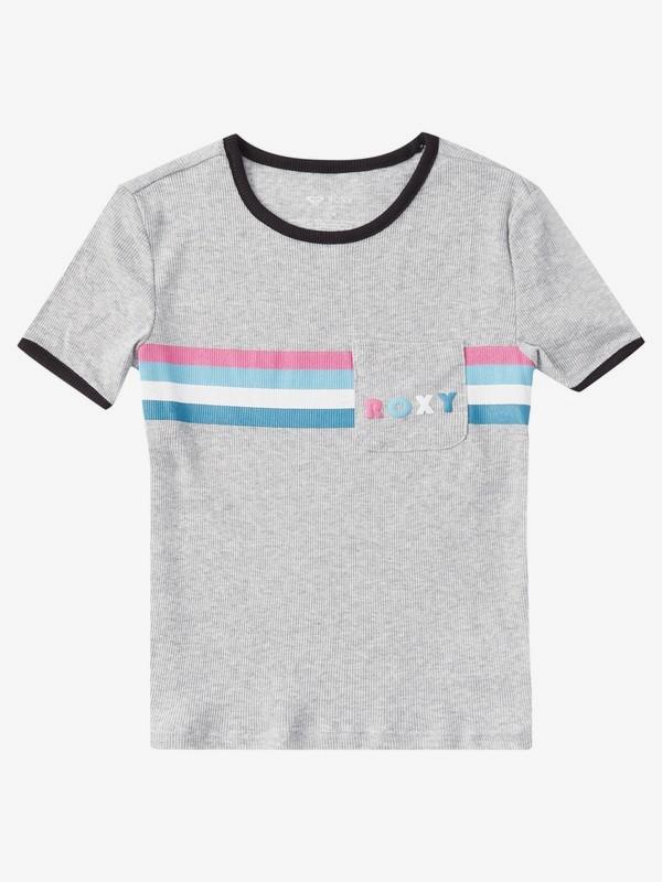 Remember The Name - Pocket T-Shirt for Girls 4-16  ARGZT03430