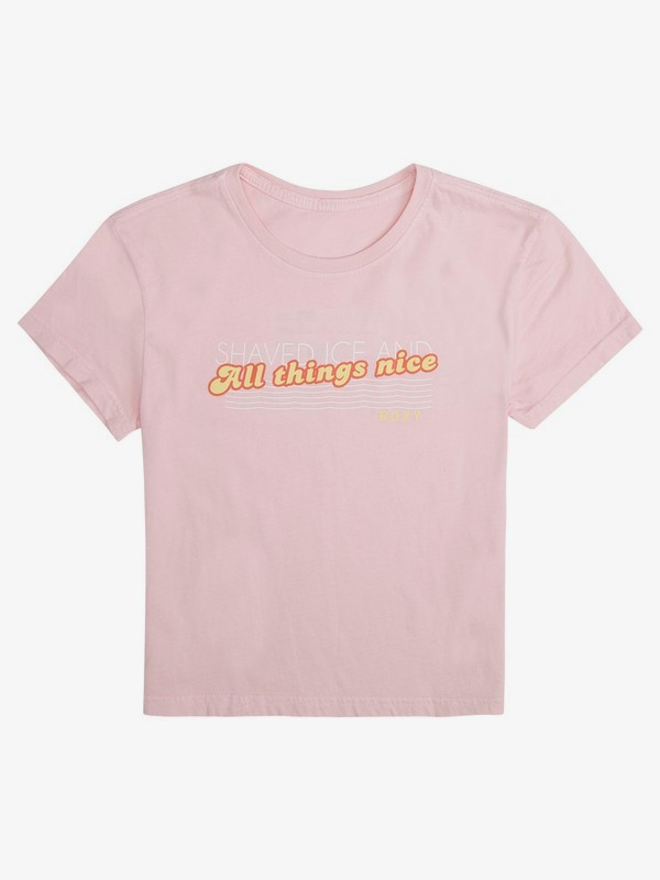 Shaved Ice - T-Shirt for Girls 8-16  ARGZT03502