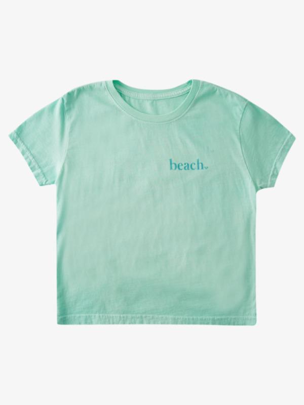 Beach - T-Shirt for Girls 4-16  ARGZT03642