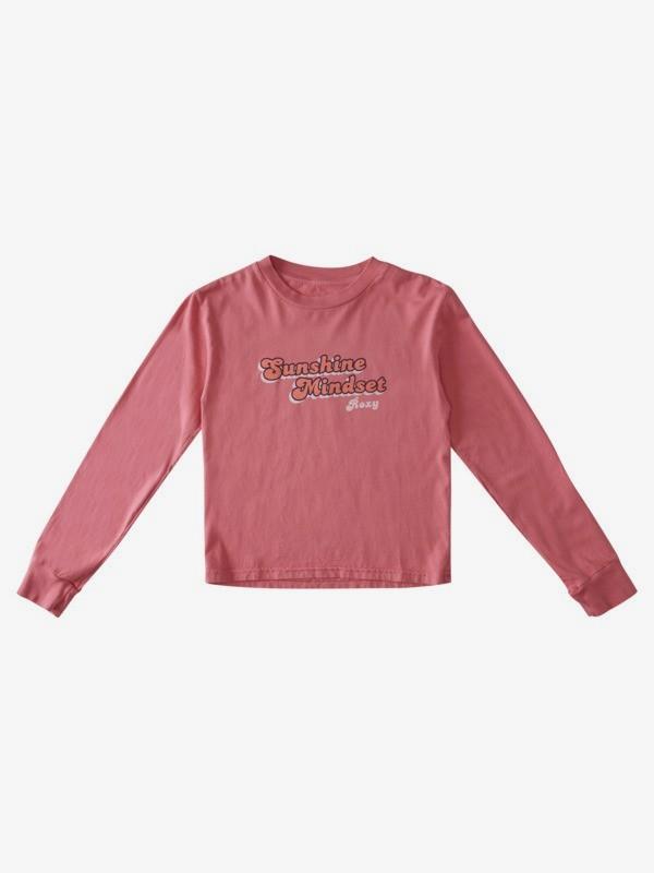 Sun Light - Long Sleeve T-Shirt for Girls  ARGZT03693