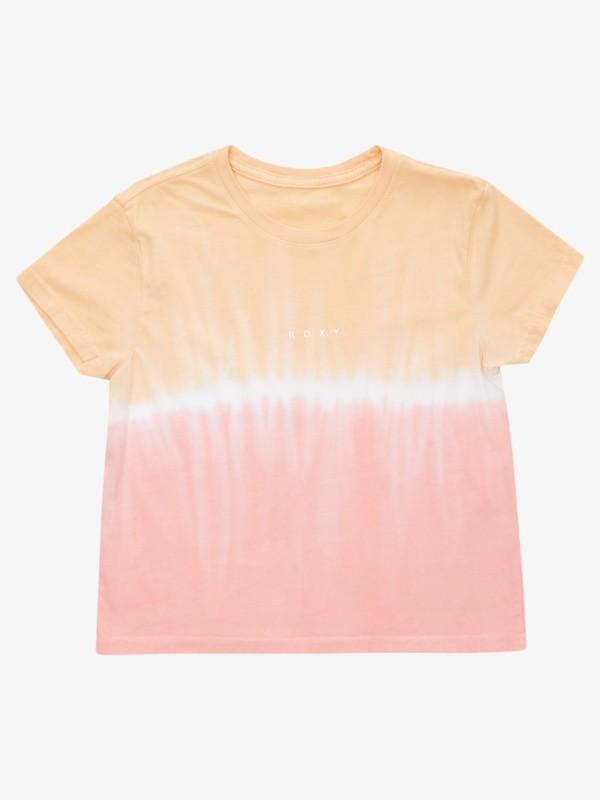 Sun And Chill - T-Shirt for Girls  ARGZT03708
