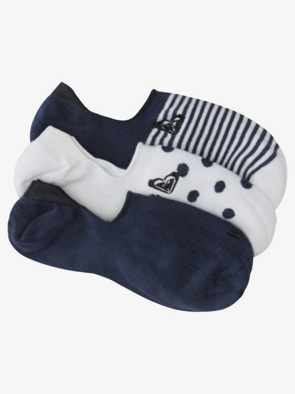 No Show ROXY - Liner Socks for Women  ARJAA03214