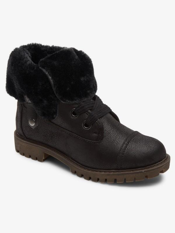 Bruna - Lace-Up Boots  ARJB700580