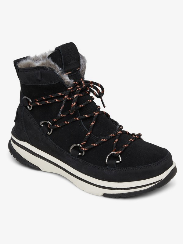 Decland - Leather Boots for Women  ARJB700655