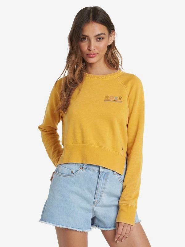 Catch The Sun A - Sweatshirt for Women  ARJFT03691
