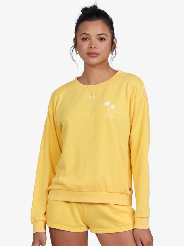 Surfing By Moonlight - Sweatshirt for Women  ARJFT03805