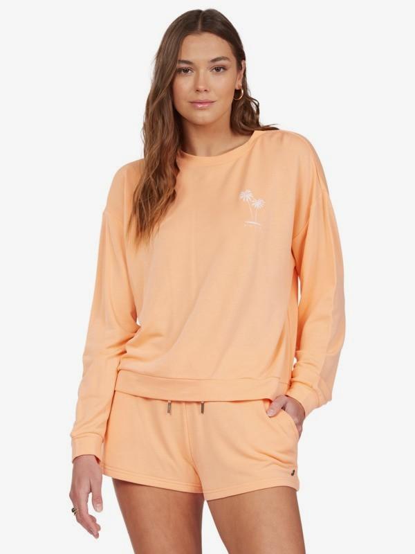 Surfing By Moonlight - Sweatshirt for Women  ARJFT03886