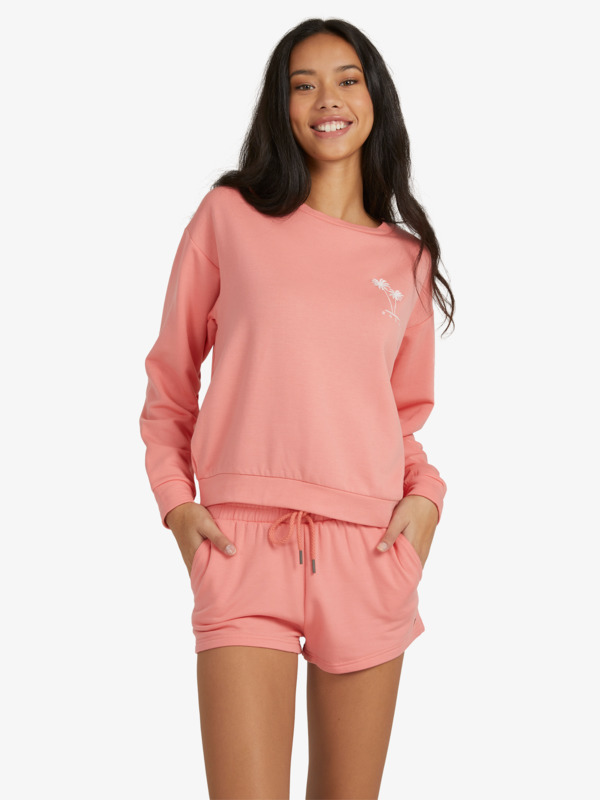 Surfing By Moonlight - Sweatshirt for Women  ARJFT03897