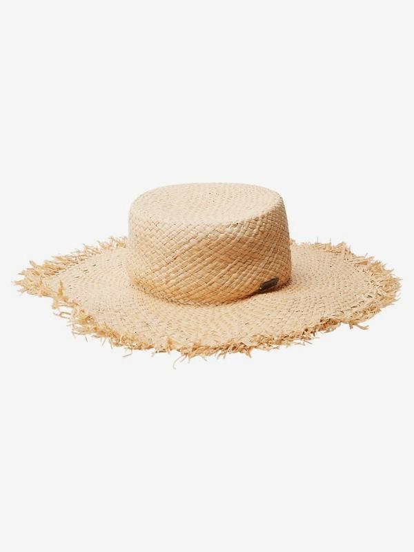 Same Waves - Straw Hat for Women  ARJHA03477