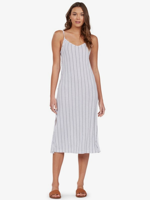 Promised Land - Midi Dress for Women  ARJKD03222