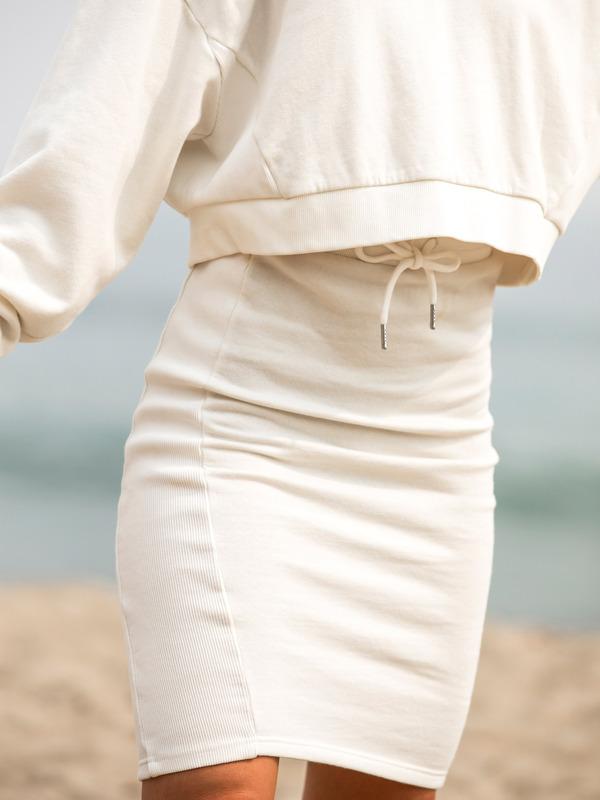 Road Trip - High Waist Skirt for Women  ARJKK03019