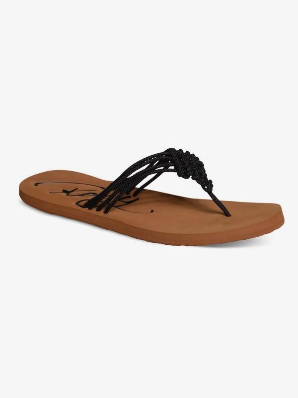 0 Antigua Sandals  ARJL100417 Roxy