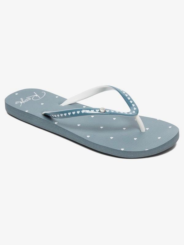 0 Portofino - Sandalen für Frauen Grau ARJL100668 Roxy