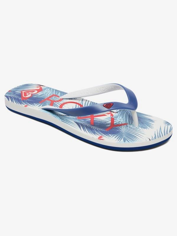 0 Tahiti - Sandalen für Frauen Blau ARJL100669 Roxy