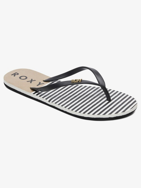 0 Viva - Flip-Flops for Women Yellow ARJL100683 Roxy