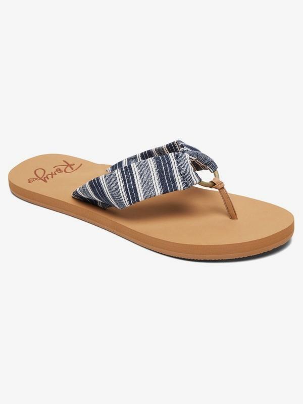 0 Paia Sandals Blue ARJL100789 Roxy