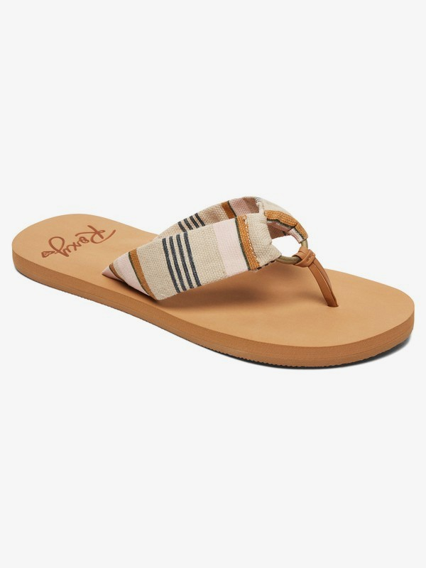 0 Paia Sandals Multicolor ARJL100789 Roxy