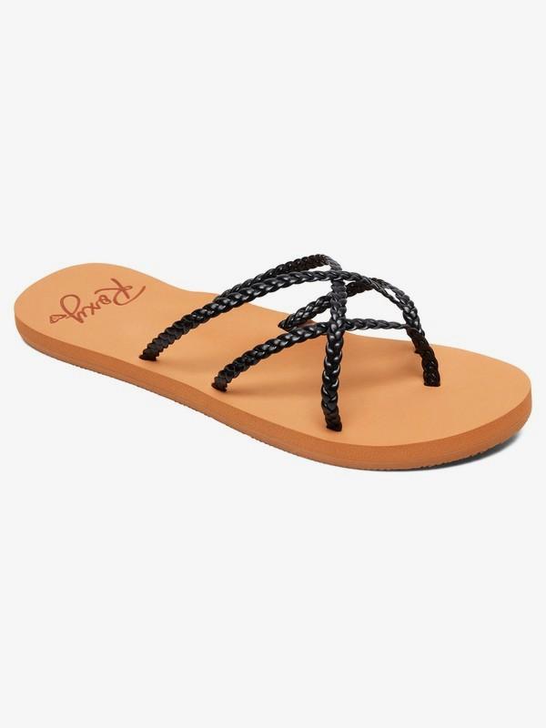 0 Trinn Sandals Black ARJL100797 Roxy