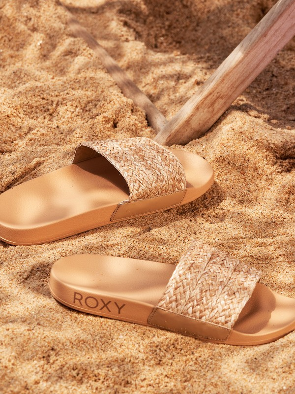 Slippy Jute - Sandals for Women  ARJL100955