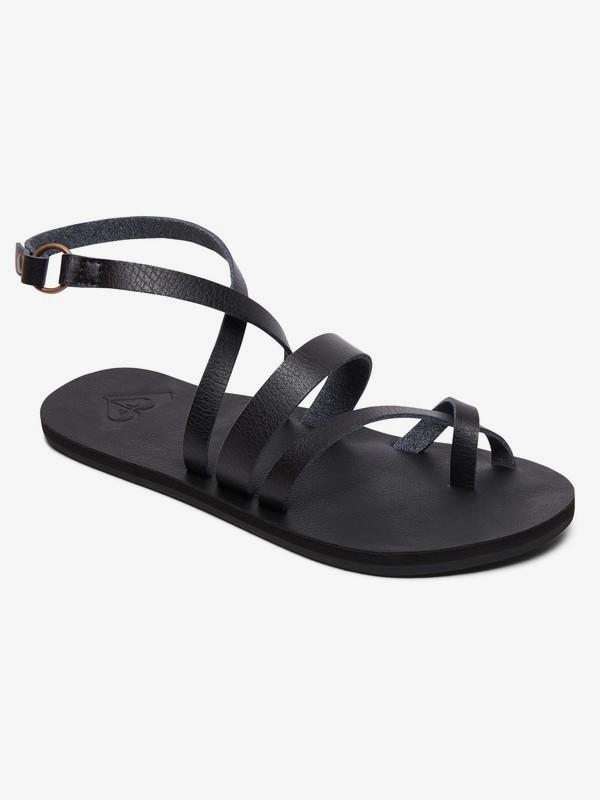 0 Rachelle - Sandals for Women Black ARJL200680 Roxy