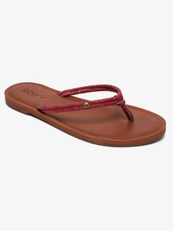 0 Misty - Sandals for Women Red ARJL200693 Roxy