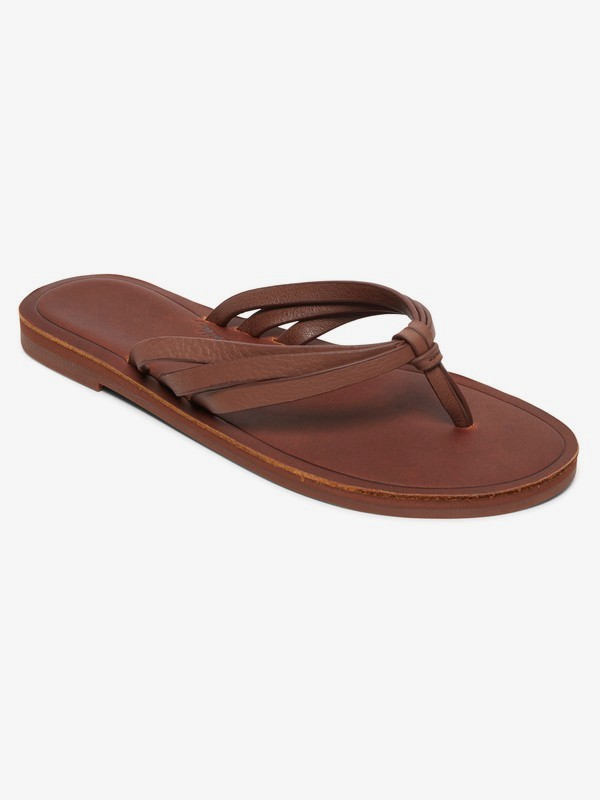 Leanne - Leather Sandals for Women  ARJL200718
