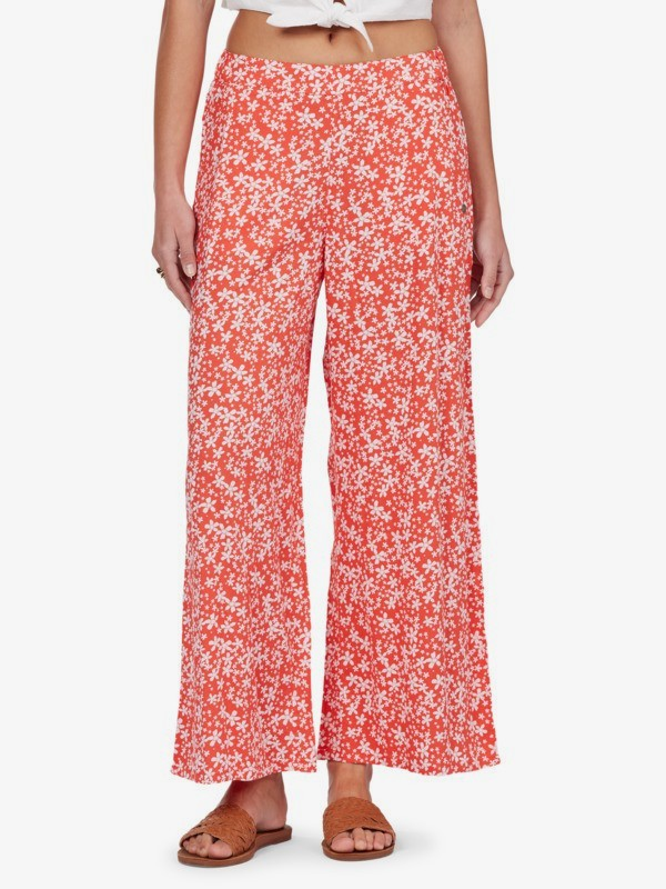 Midnight Avenue - Lightweight Trousers for Women  ARJNP03207
