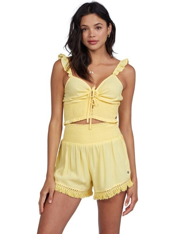 Endless Beauty - Beach Shorts for Women  ARJNS03156
