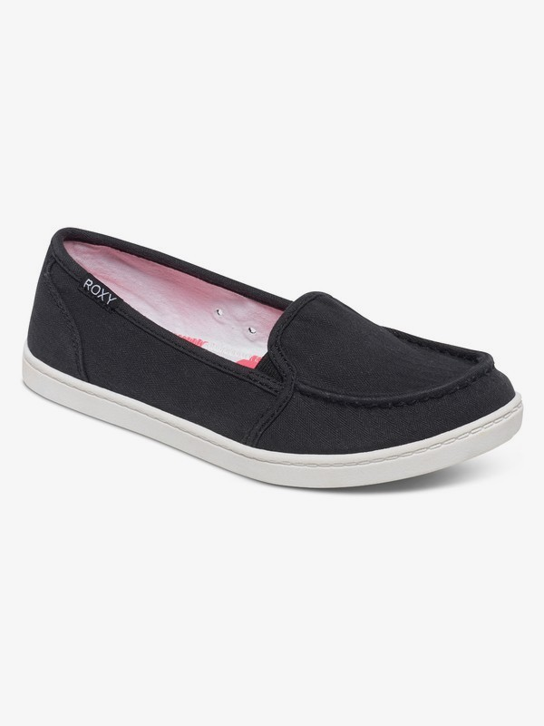 Lido Slip-On Shoes 888701815631   Roxy