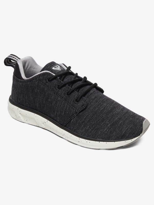 0 Set Session - Shoes Black ARJS700124 Roxy