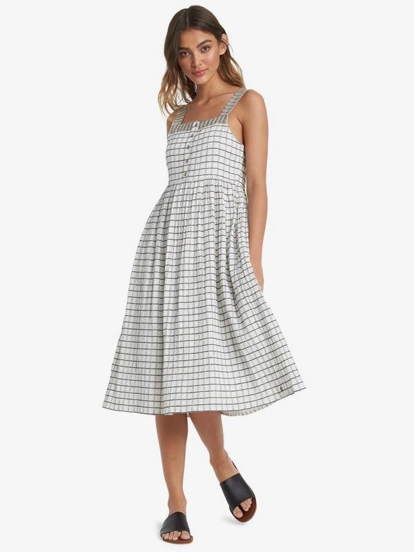Fun And Games - Midi Strappy Dress for Women  ARJWD03290