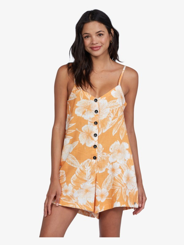 Afterglow Times - Playsuit for Women  ARJWD03362