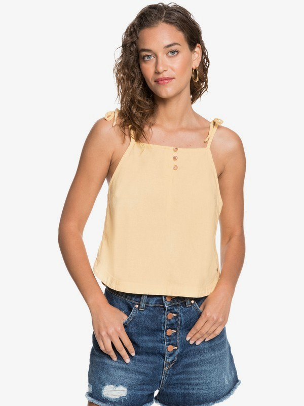 Live Lovely - Strappy Top for Women  ARJWT03190