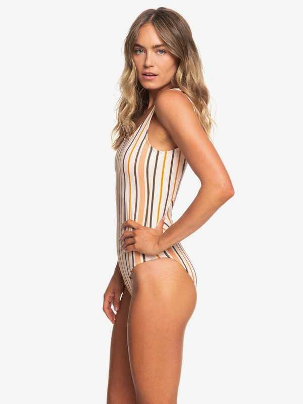 Beach Mod - One-Piece Swimsuit ARJX103069