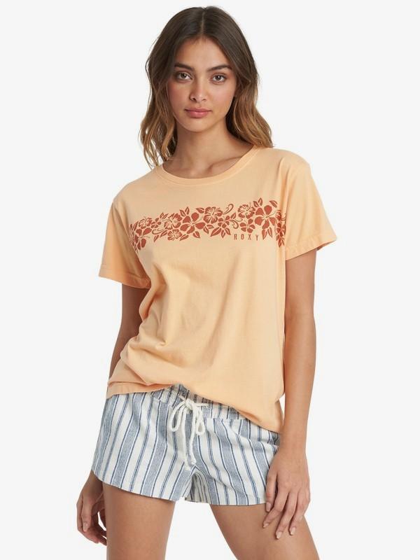 Botanical Beauty - T-Shirt for Women  ARJZT06061