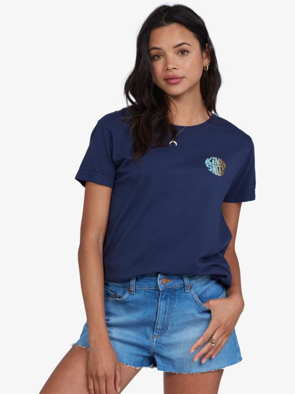 Kinda Salty - T-Shirt for Women  ARJZT06676