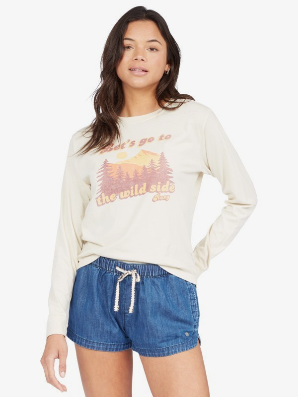 Perfect Hike - Long Sleeve T-Shirt for Women  ARJZT06809
