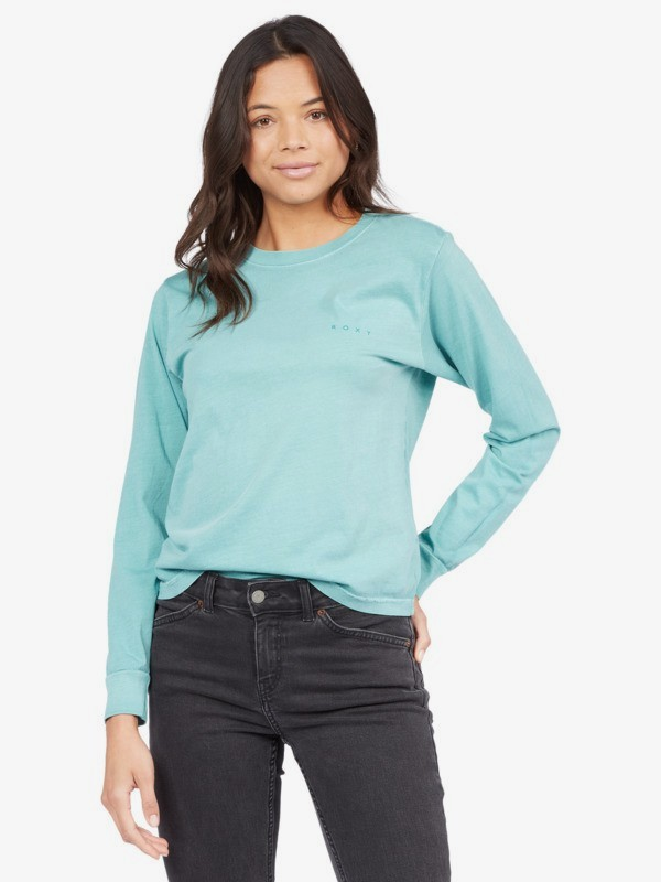 Paradise Island - Long Sleeve T-Shirt for Women  ARJZT06810